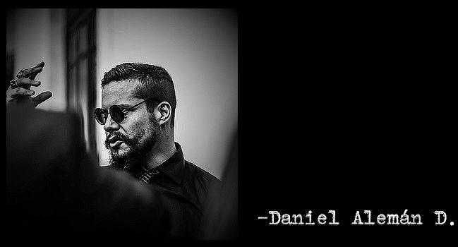 Daniel Alemán D.