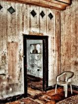 Las Casas Embrujadas: Una teoría Arquitectónica